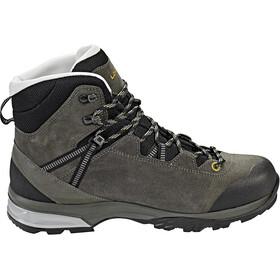 Lowa Arco LL Mid Shoes Herren anthracite/kiwi
